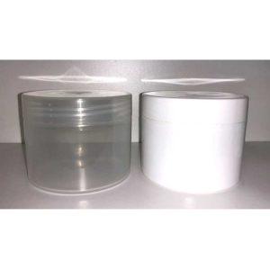 COSMO JARS - WHITE/NATURAL
